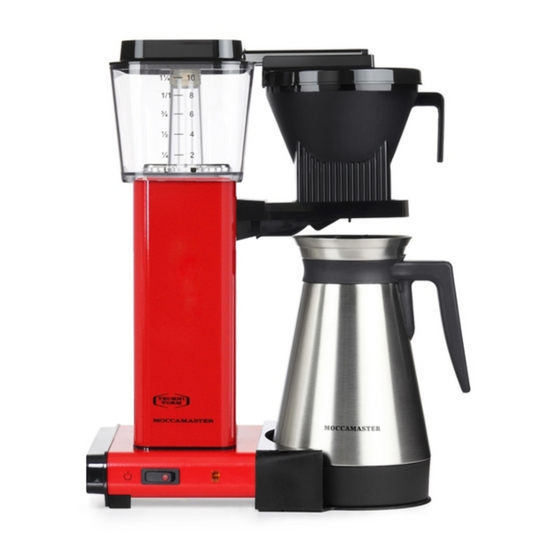 Moccamaster KBGT 741 (thermo)