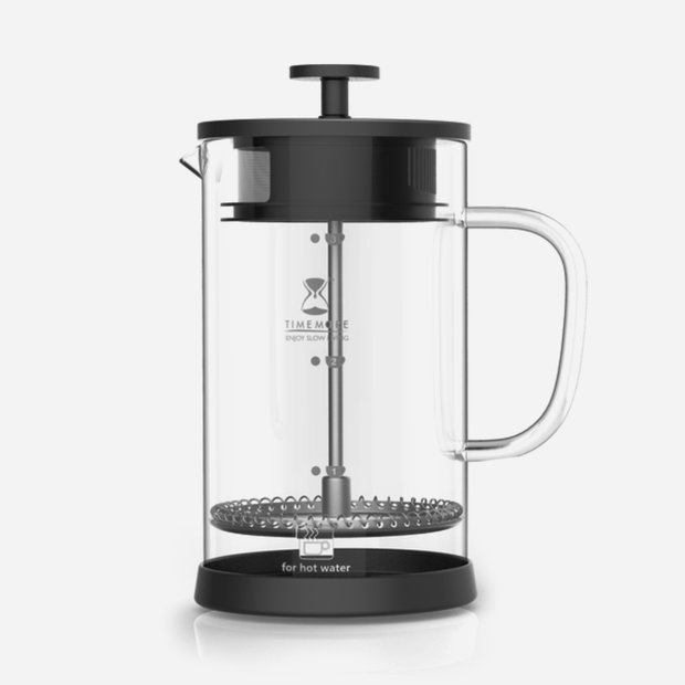 Timemore French Press, 600 ml