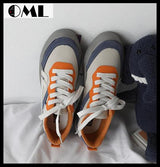 New Casual Canvas Women's Sneaker - oh!My Lady