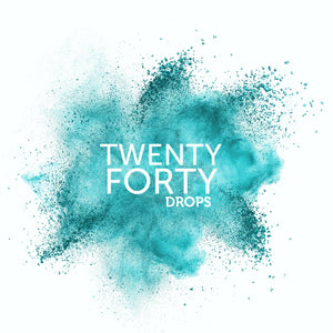TwentyForty Drops Favicon