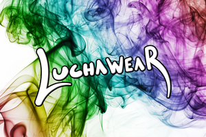 Luchawear colors