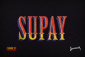 "SUPAY (BOLIVIA) ""Say My Name"" Face Mask by @Maz_Trece"