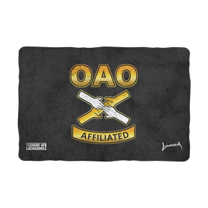 Over All Obstacles (USA) Pet Blanket by @Maz_Trece