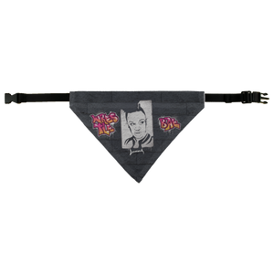 VANITY (USA) by @Maz_Trece Pet Bandana