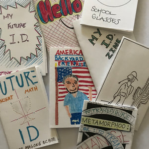Future IDs Mini Zine Bundle