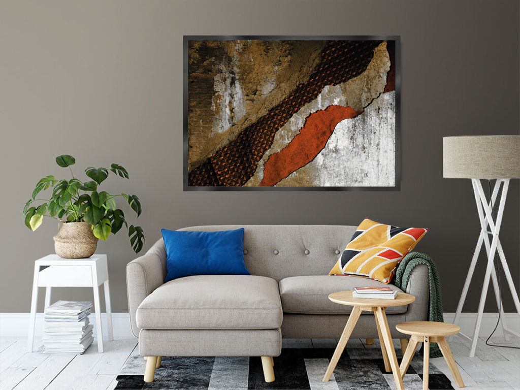 3 Best Practices for Choosing Wall Art for Your Home
