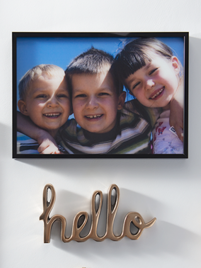 Our Unique Glass Photo Printing Service. Amazing Bright Colours and Depth!