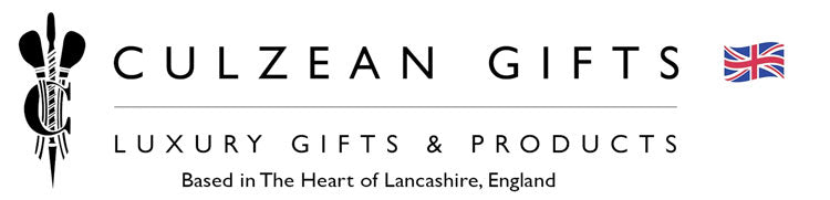 Culzean Gifts Luxury and Personalised Gifts