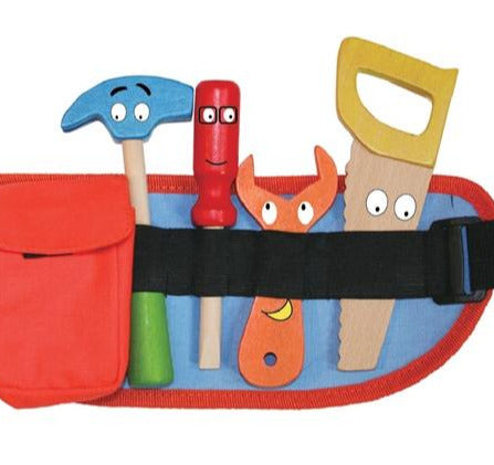 Childrens Toy Tool Belt