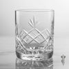 Blenheim Engraved Crystal Whisky Glass - Personalised Gift - Culzean Gifts