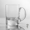 1 Pint Handmade Golf Ball Base Tankard - Glass Engraved - Culzean Gifts