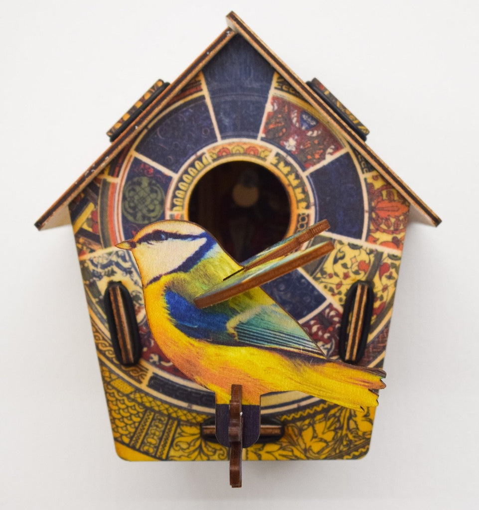 Bird House - Twelfth Century - Culzean Gifts