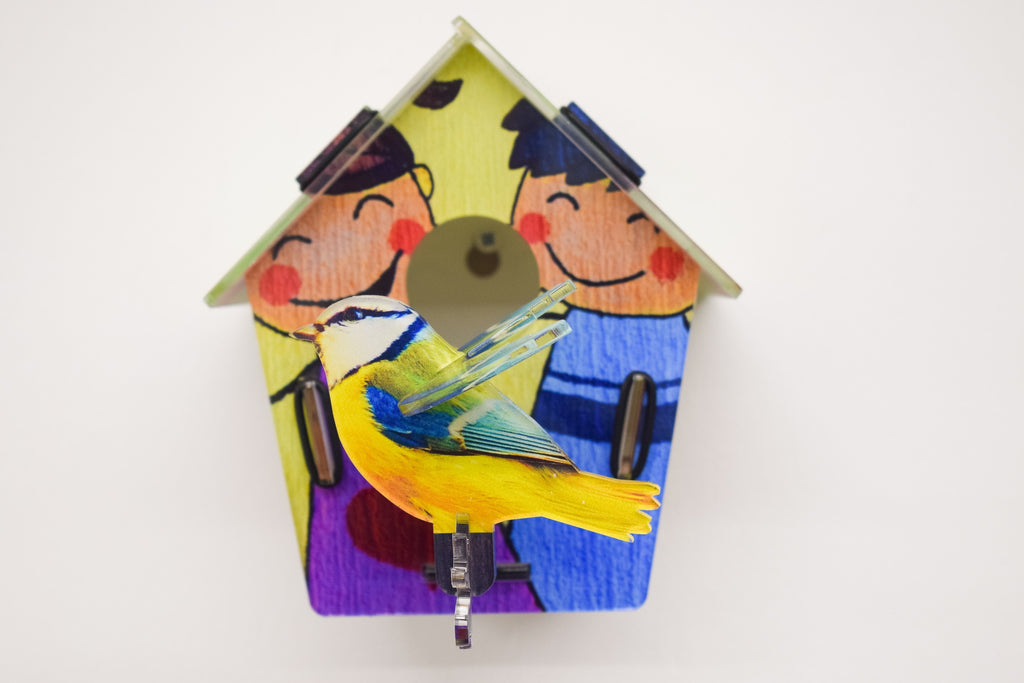 Bird House - Kids - Culzean Gifts