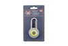 The Hardware Store Carabiner Clip Torch Tool - Culzean Gifts
