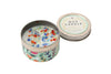 Lost In Eden Jasmine Candle - Culzean Gifts