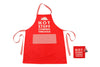 Hot Stuff 'Hot stuff coming through' Apron - Culzean Gifts