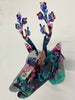 Wall Hanging Deer Stag Head - No 5 - Culzean Gifts