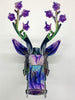 Beautiful Wall Hanging 3D Deer Stag Head - No 2 - Culzean Gifts