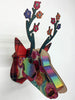 Wall Hanging Stag Deer Head - No 1 - Culzean Gifts