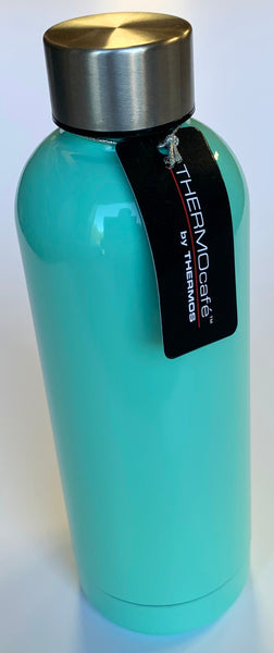 Engraved Personalised Thermos Thermocafé Hydrator Bottle 500ml