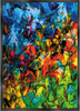 The Trevor M Hirst Collection - Paint 4156 - Framed Artwork Direct print to glass - Culzean Gifts