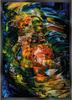 The Trevor M Hirst Collection - Paint 4165 - Framed Artwork Direct print to glass - Culzean Gifts