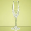 Blenheim Crystal Personalised Glass Champagne Flute - Engraved Gift - Culzean Gifts