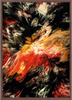 The Trevor M Hirst Collection - Paint 4170 - Framed Artwork Direct print to glass - Culzean Gifts