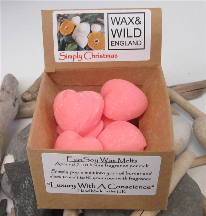 Individual Soy Wax Melts  - Mix & Match