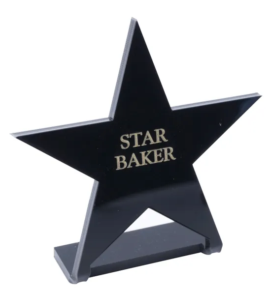 'Star Baker' Star Award