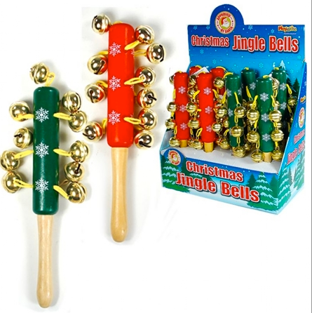 Christmas Jingle Sticks