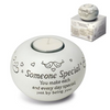 Said With Sentiment Someone Special T Light Holder