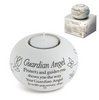 Said With Sentiment Guardian Angel T Light Holder