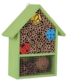Colourful Insect Hotel