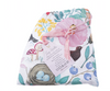 British Birds Floral Apron - Culzean Gifts
