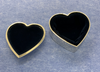Engraved Personalised Heart Shaped Jewellery/Trinket Box - Culzean Gifts