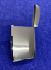 Personalised Polished Flip Top Business Card Holder