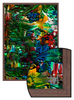 The Trevor M Hirst Collection - Paint 4130 - Framed Artwork Direct print to glass - Culzean Gifts