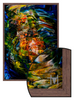 The Trevor M Hirst Collection - Paint 4165 - A4 Framed Artwork Direct print to glass - Culzean Gifts