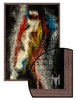 The Trevor M Hirst Collection - Paint 4072 - Framed Artwork Direct print to glass - Culzean Gifts