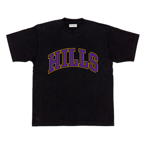 South Central Hills - Hills Championship Tee