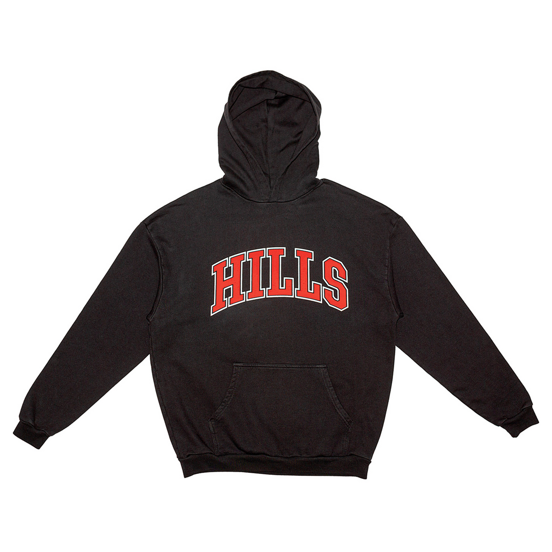 South Central Hills - Chicago Hoodie