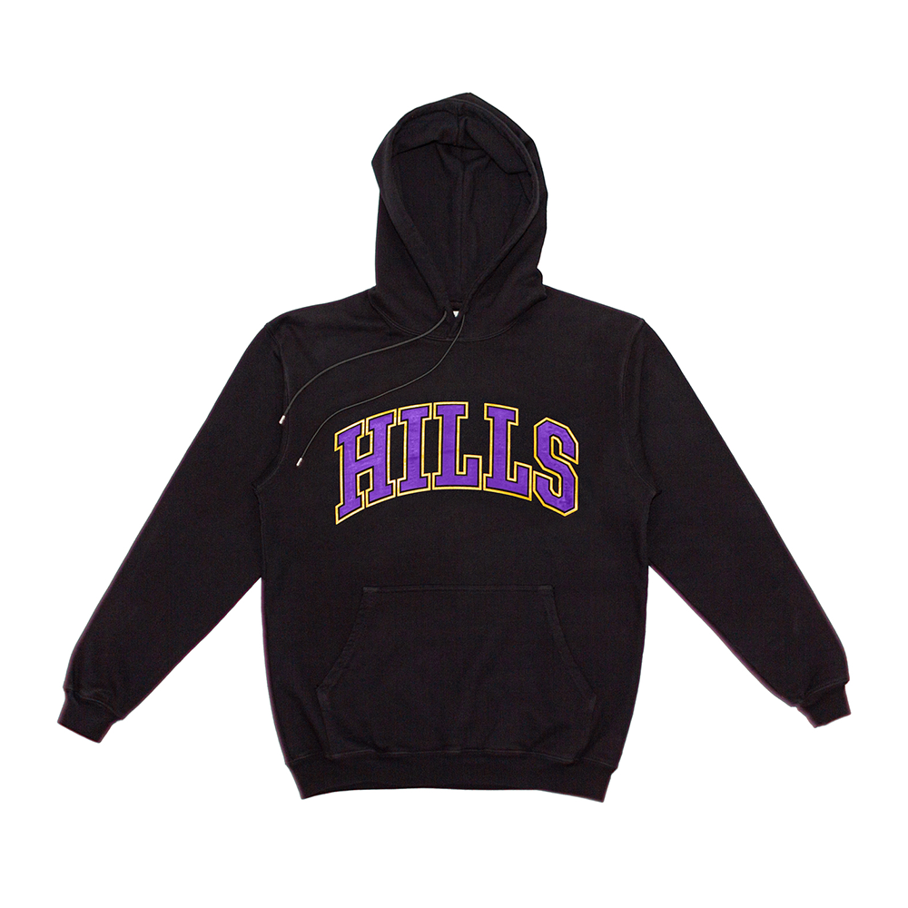 South Central Hills - HILLS CHAMPIONSHIP HOODIE