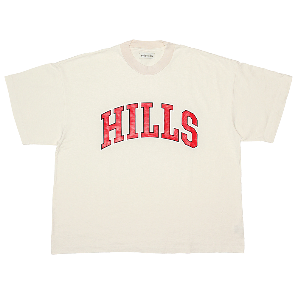 South Central Hills - Hills Tee