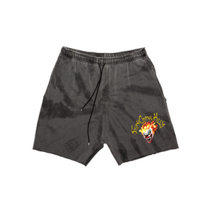 South Central Hills - Sweet Tooth Tiger Sweatshorts