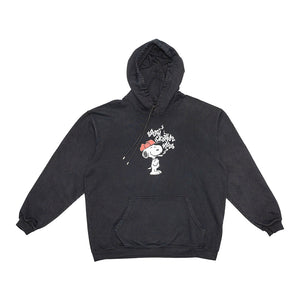 South Central Hills - Faded Hoodie