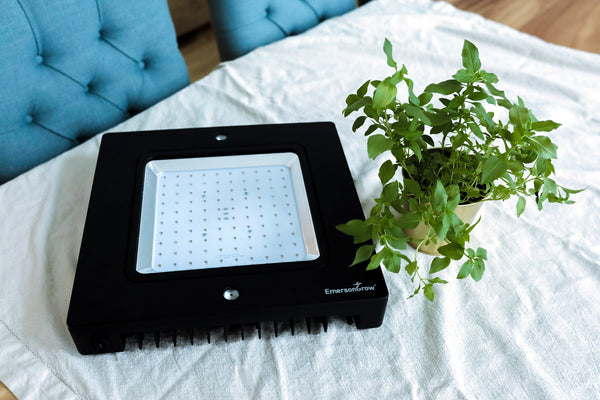 PRISM | EGX7 Plus LED Digital Indoor Grow Light