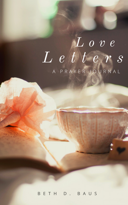 Love Letters: A Prayer Journal