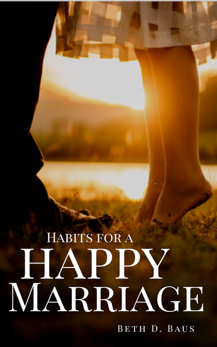 Habits for a Happy Marriage