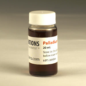 Palladium Nanoparticles